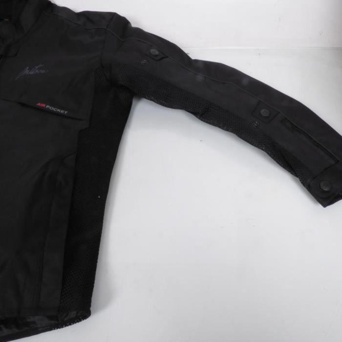 Taille Homme Type Noir Mitsous Blouson Coloris Neuf Moto Melt Xl Veste Air De zBdd0pq