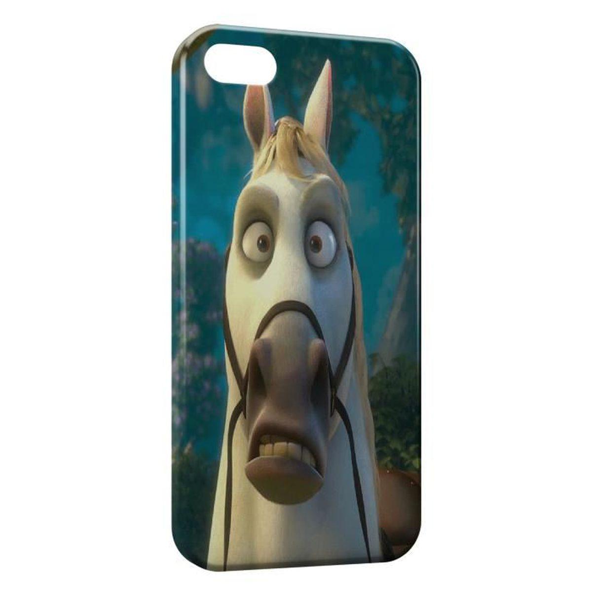 coque cheval iphone 7 plus
