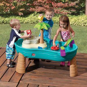 STEP2 Table ? eau Splish Splash