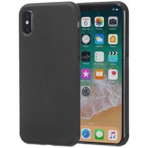 coque iphone xs amazon basics