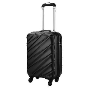 SAC DE VOYAGE Cabin Max Tuscany Ultra Léger 2.4kg ABS Coque Soli