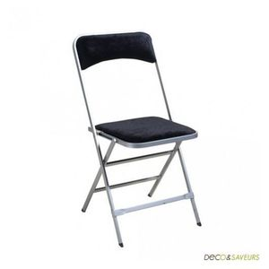 CHAISE Chaise Pliante Dclic Lot De 4