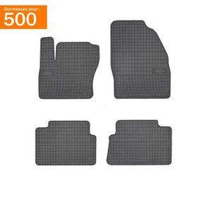 tapis de sol fiat 500 achat vente tapis de sol fiat 500 pas cher cdiscount