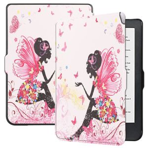 HOUSSE TABLETTE TACTILE Housse Protection pour 2018 Kobo Clara HD 6.0