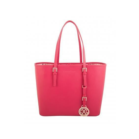 Sac Christian Lacroix Pampille 3 Rose