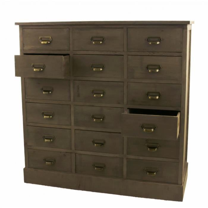 meuble de metier achat vente meuble de metier pas cher cdiscount. Black Bedroom Furniture Sets. Home Design Ideas