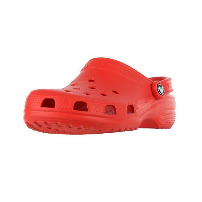 Crocs CLASSIC Rouge tT9NH7
