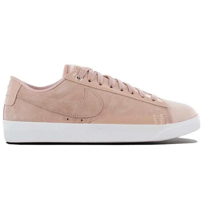 timeless design 35f0d 178c1 Nike Blazer Low LX AA2017-604 Femmes Chaussures Baskets Sneakers ...