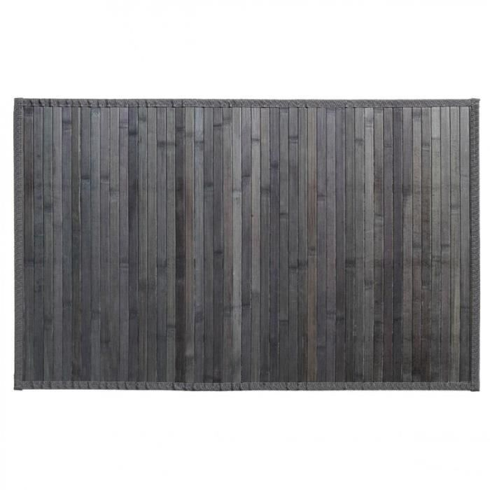 tapis bambou 50 x 80 achat vente tapis bambou 50 x 80 pas cher cdiscount. Black Bedroom Furniture Sets. Home Design Ideas