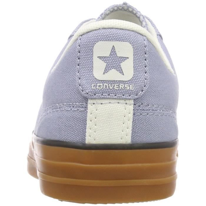 Adults' Player Star Men's Taille Canvas Converse 39 Lifestyle Ox 3dgzyj Fitness Shoes QCxWdBero