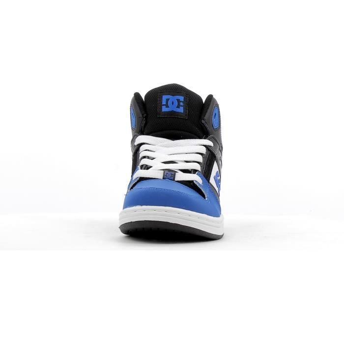 Baskets montantes DC shoes Rebound B ze3X6uu