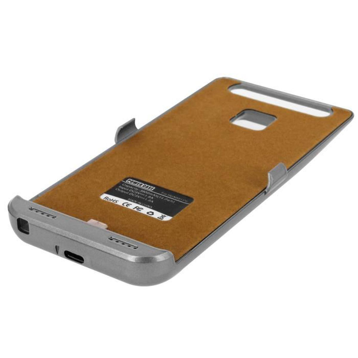 coque rechargeable huawei