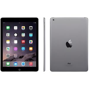 TABLETTE TACTILE Tablettes - Apple iPad Air WiFi Grade B