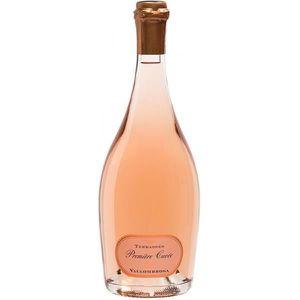 VIN ROSÉ 6x Villa Vallombrosa Première Cuvée Rosé - Côtes d