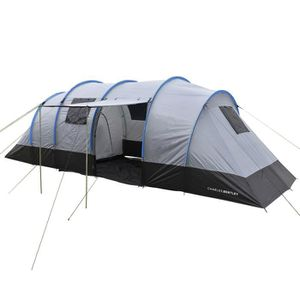 TENTE DE CAMPING Charles Bentley 8 personnes famille Camping Tunnel