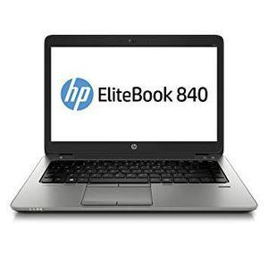 ORDINATEUR PORTABLE Pc portable HP 840 - i5 - 8Go - 500Go HDD -14'' -