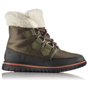 BOTTE Chaussures femme Casual Sorel Cozy Carnival