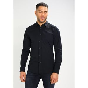 CHEMISE - CHEMISETTE CHEMISE TOMMY HILFIGER HOMME SLIM FIT