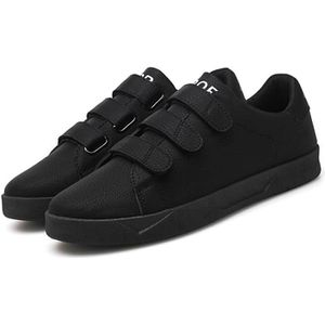 SKATESHOES Casual Chaussure Homme Basket Homme Respirant Velc