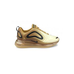 CHAUSSURES MULTISPORT Basket Wmns Nike Air Max 720 Or Ar9293-700