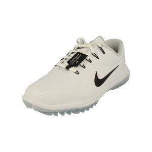 huge discount 63dba e1b00 CHAUSSURES DE FOOTBALL Nike Lunar Control Vapor 2 Wide Hommes Golf Chauss