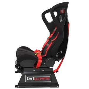 SUPPORT DE SIMULATION NEXT LEVEL RACING Seat Add on - Siège GT ultimate