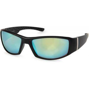 871575904b LUNETTES DE SOLEIL lunettes de soleil sport à verres teintés et antir