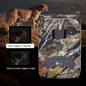 CAMÉRA ELECTRONIQUE caméra vidéo de chasse caméra infrarouge de jeu vi