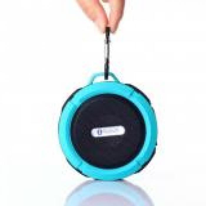 Beau Portable Enceinte Blue Electronique En Gros Sans Fil Mini Bluetooth Haut-parleur Musique Sound Box N10 Tf Usb Fm