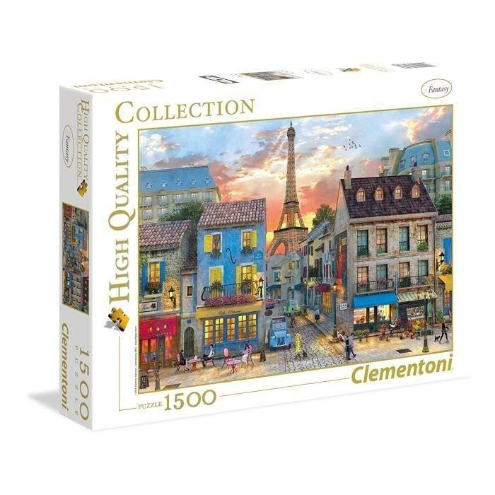 puzzle 1500 pieces ravensburger achat vente jeux et jouets pas chers. Black Bedroom Furniture Sets. Home Design Ideas