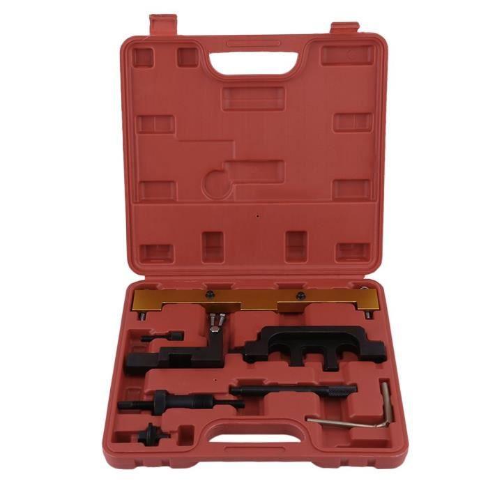 Kit Outil de synchronisation de moteur diesel pour BMW N42 / N46 Kit de  distribution de moteur