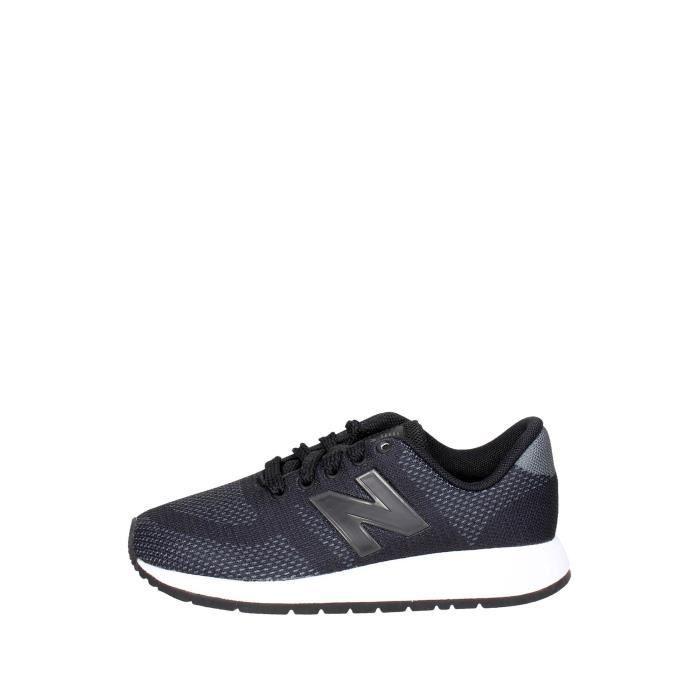 New Balance Sneakers Garçon Noir, 34½