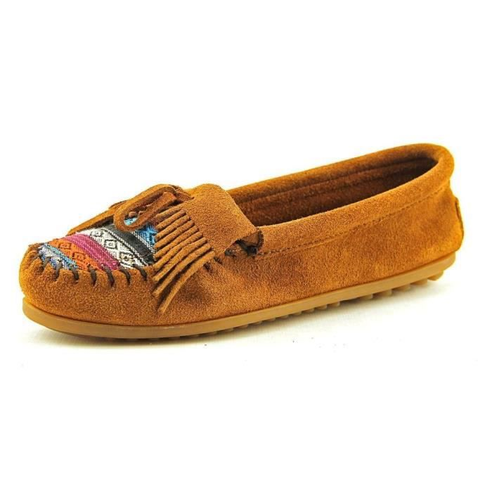 Kilty Suede Moccasin YFRK6 Taille-40 1-2