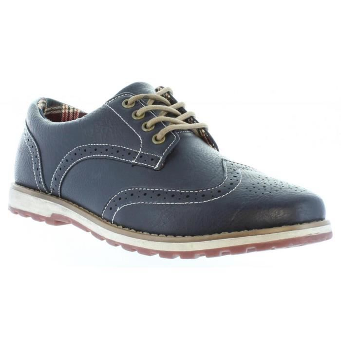 Chaussures pour Homme REFRESH 63140 C NAVY IdNNk