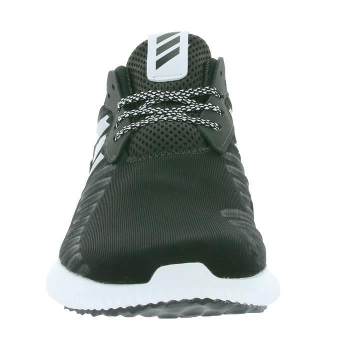 adidas Performance Alphabounce RC M Hommes Chaussures de course Noir B42652 RHN0h7vxWj