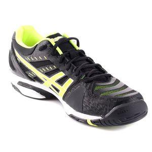Chaussures Asics Gelsolution Lyte 9004 Czarnyżółty IcKDPG9
