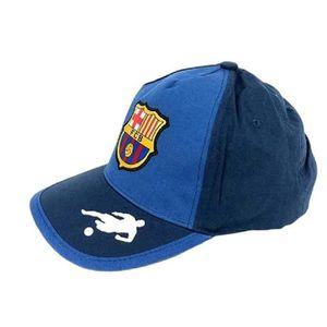 a45c47d9e99ee TENUE DE FOOTBALL Casquette FC Barcelone Barca Club Messi enfant jun