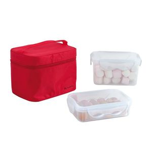 lunch box achat vente lunch box pas cher cdiscount. Black Bedroom Furniture Sets. Home Design Ideas