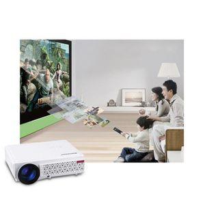 Vidéoprojecteur Excelvan 96+ 3000 Lumens LED HD Projecteur 1080p V