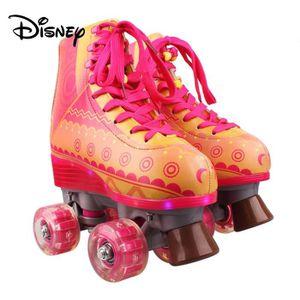 9d0a65010ea4cc PATIN - QUAD Disney Soy Luna 3.0 Patins à roulettes Pour les fi