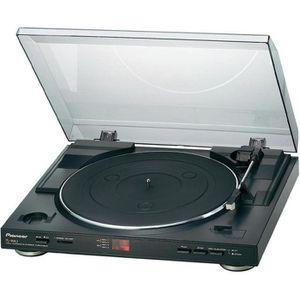 PLATINE VINYLE Platine PIONEER PL-990 - vinyle automatique noir