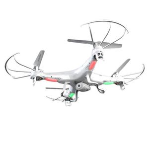 DRONE Syma la version AVEC camera video HD axe drone x5C