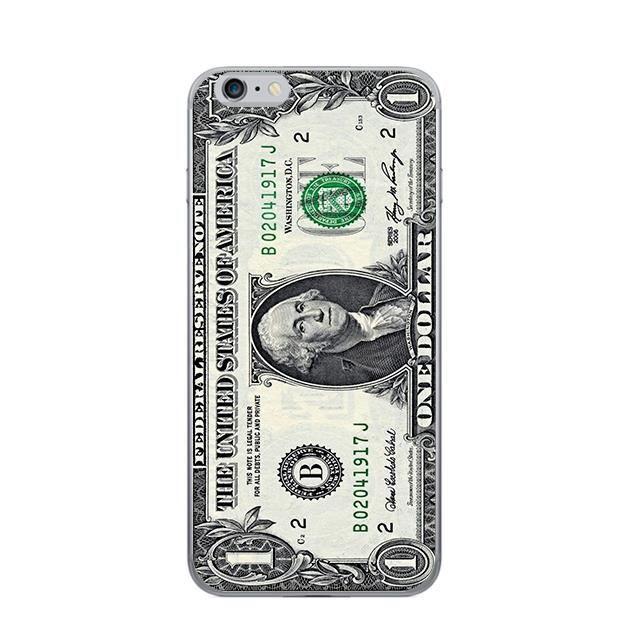 coque iphone 7 dollar