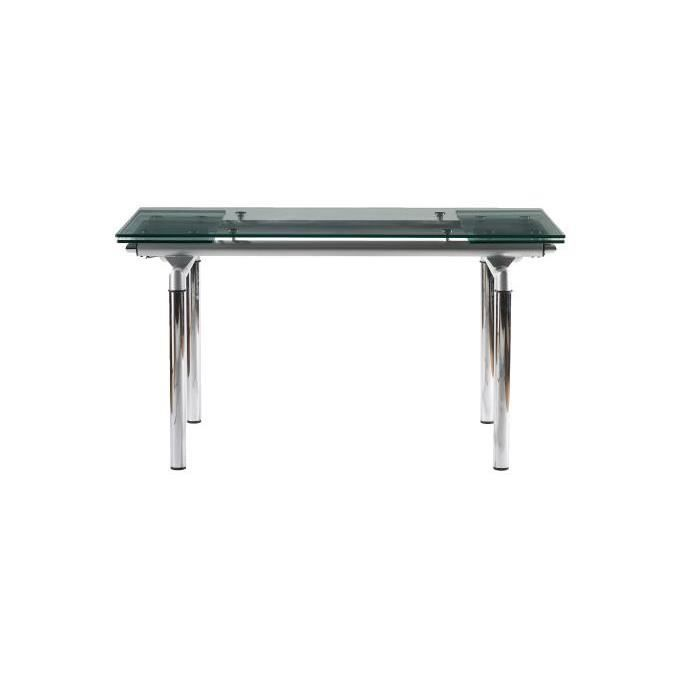 Achat Table À Orlando Vente Manger Extensible OXZN80nwPk
