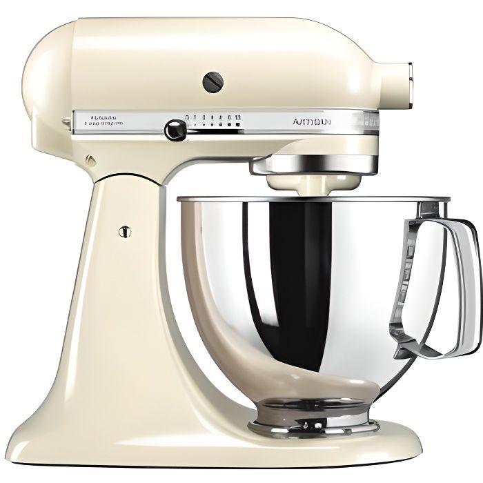 Robot De Cuisine Kitchenaid on