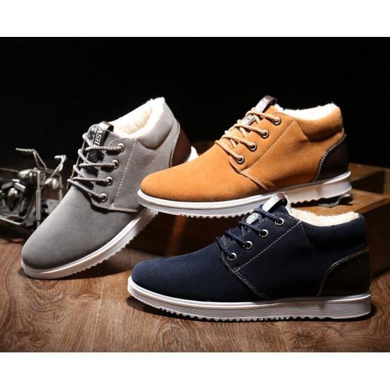 Chaussures de sport des nouveaux hommes et des ...