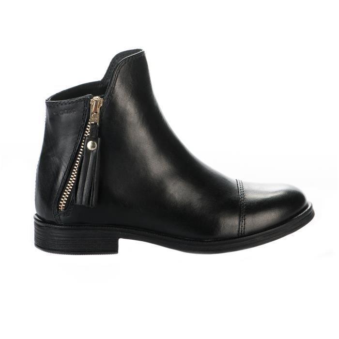 J5449c Boots Wif8vr Geox Agata Jr Filles Bottines PqwR44Oxt