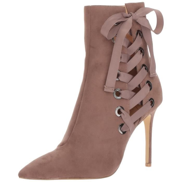 Nancey Ankle Boot T42KO Taille-40
