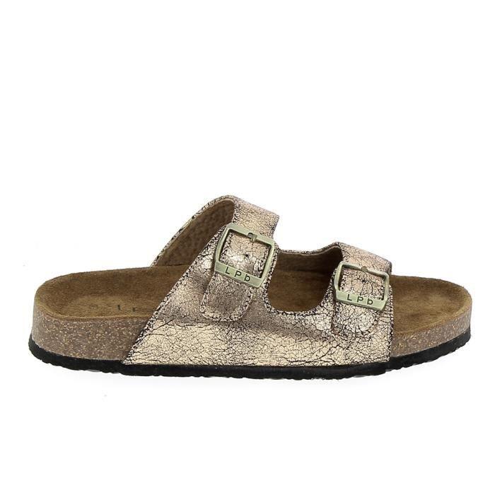Sandales lpb - Achat   Vente pas cher 7e57902530fe