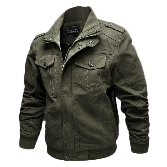 official photos 375d4 788d1 vestes-homme-col-montant-noir-cargo-avec-plis-en-c.jpg
